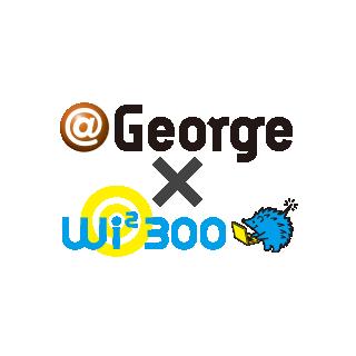 @George × Wi2 300